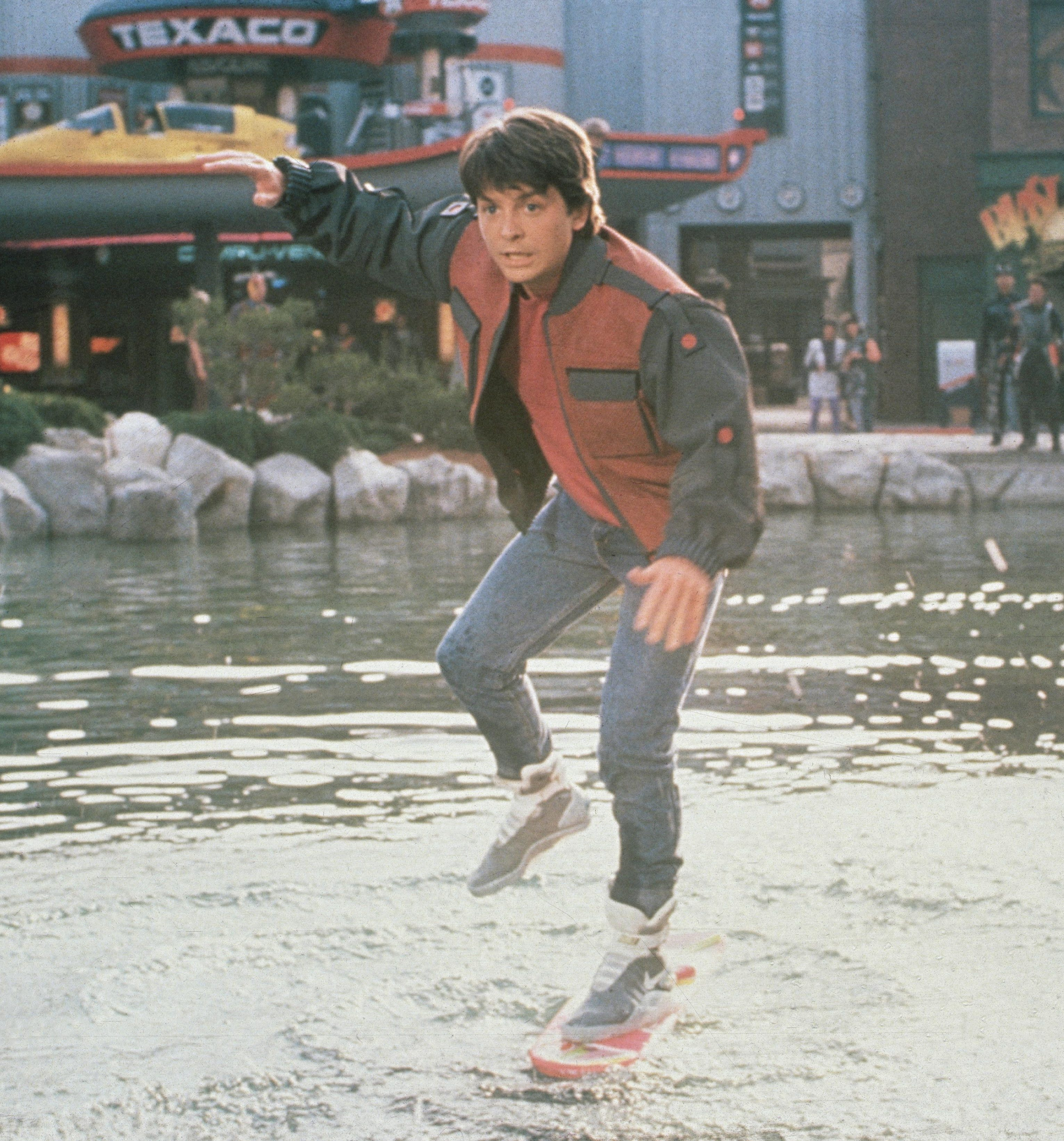 450049599 e1599044659283 Fascinating Futuristic Facts About Back to the Future Part II