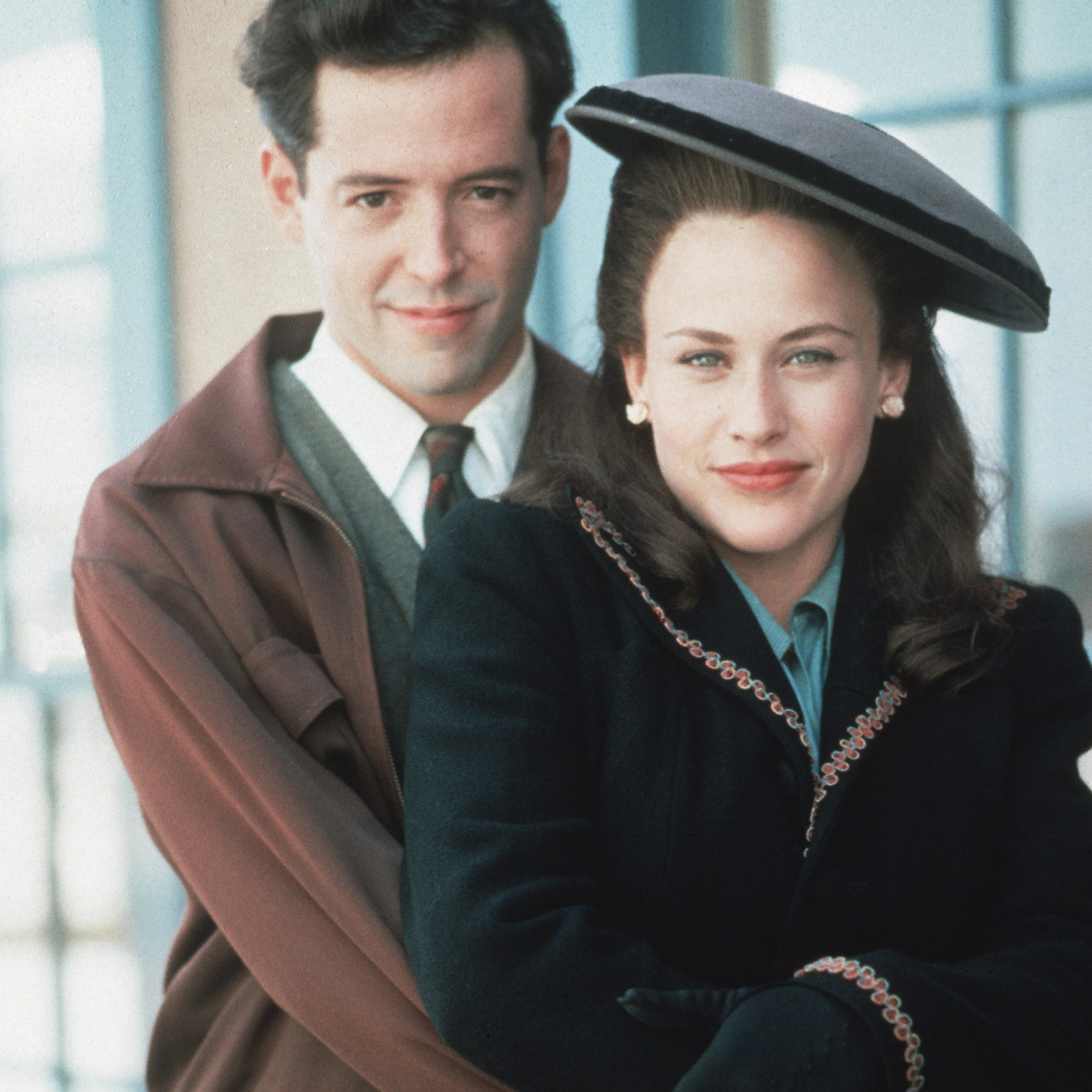 47724 infinity 1996 e1599656386310 20 Things You Probably Didn't Know About Matthew Broderick