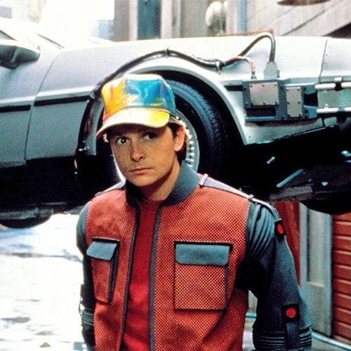 5 11 20 Fascinating Futuristic Facts About Back to the Future Part II