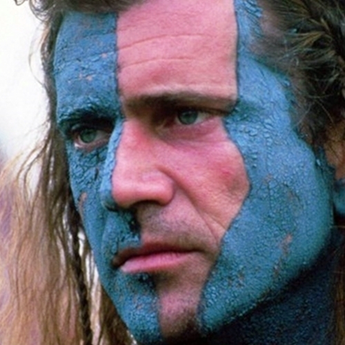 6 5 14 Things You Might Not Have Realised About Mel Gibson