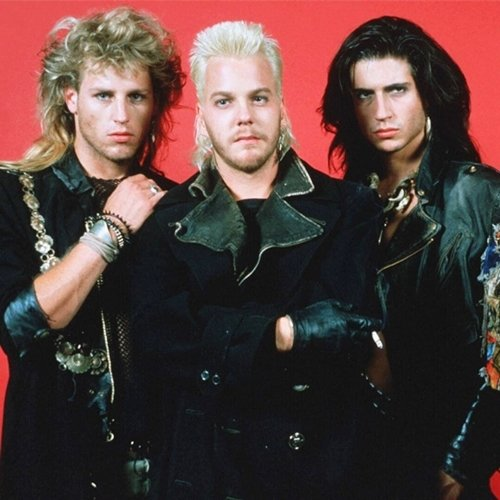 7 1 8 Reasons The Lost Boys Is The Greatest 80s Film Of Them All