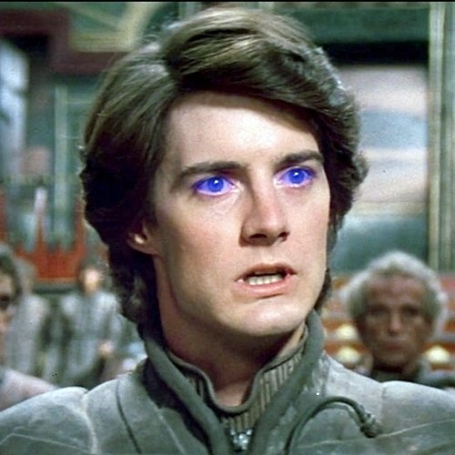 7 7 20 Things You Probably Didn't Know About The 1984 Sci-Fi Film Dune