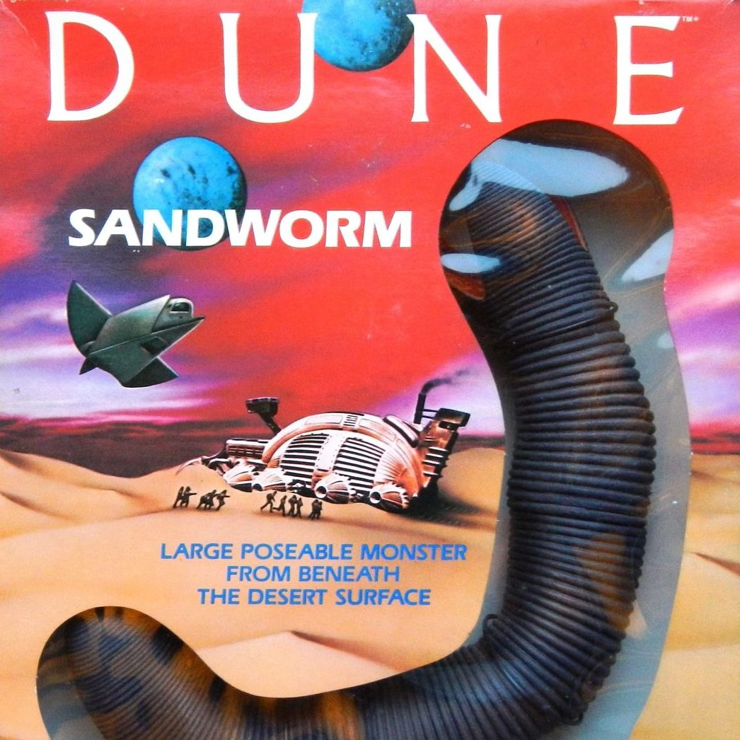 7c6b49e2ce12dec0375660fc08cceadb e1603118302540 20 Things You Probably Didn't Know About The 1984 Sci-Fi Film Dune