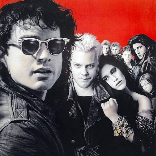 8 1 8 Reasons The Lost Boys Is The Greatest 80s Film Of Them All