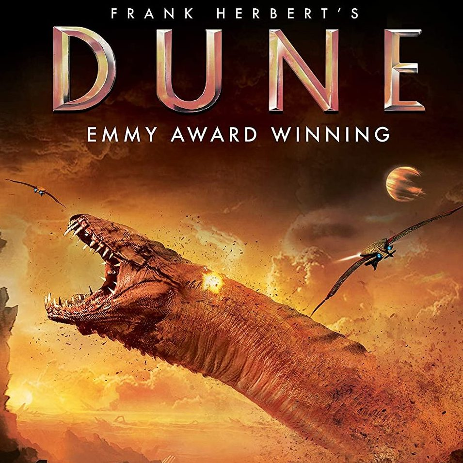 81uQrWX7IoL. AC SL1500 e1603192519716 20 Things You Probably Didn't Know About The 1984 Sci-Fi Film Dune
