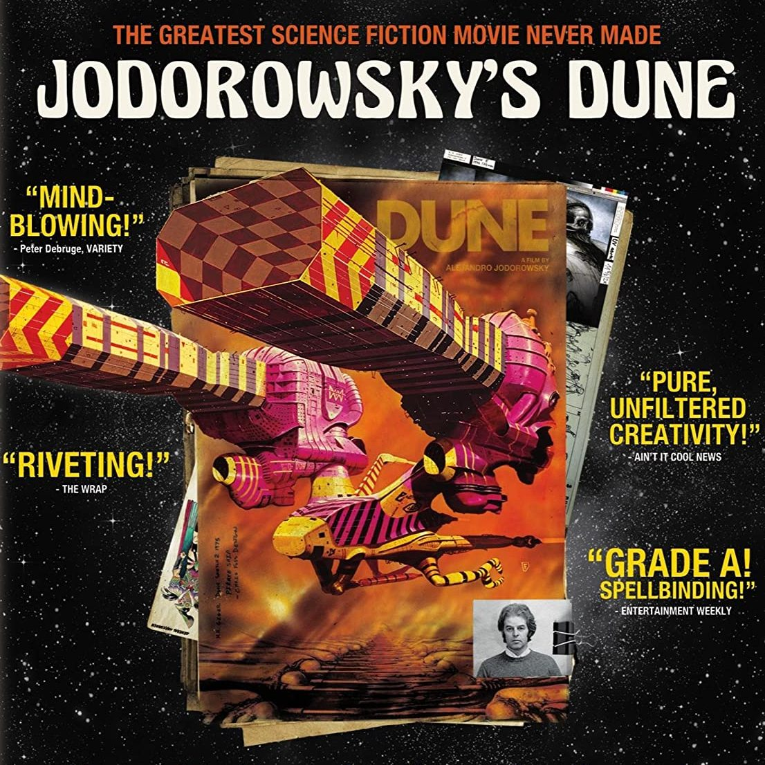 91KRqAzzB0L. AC SL1500 e1603120326661 20 Things You Probably Didn't Know About The 1984 Sci-Fi Film Dune
