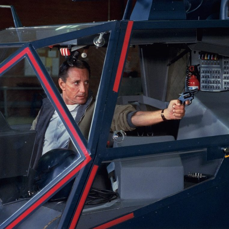 Blue Thunder 3 e1599037974979 20 High-Flying Facts About 1983 Action Thriller Blue Thunder
