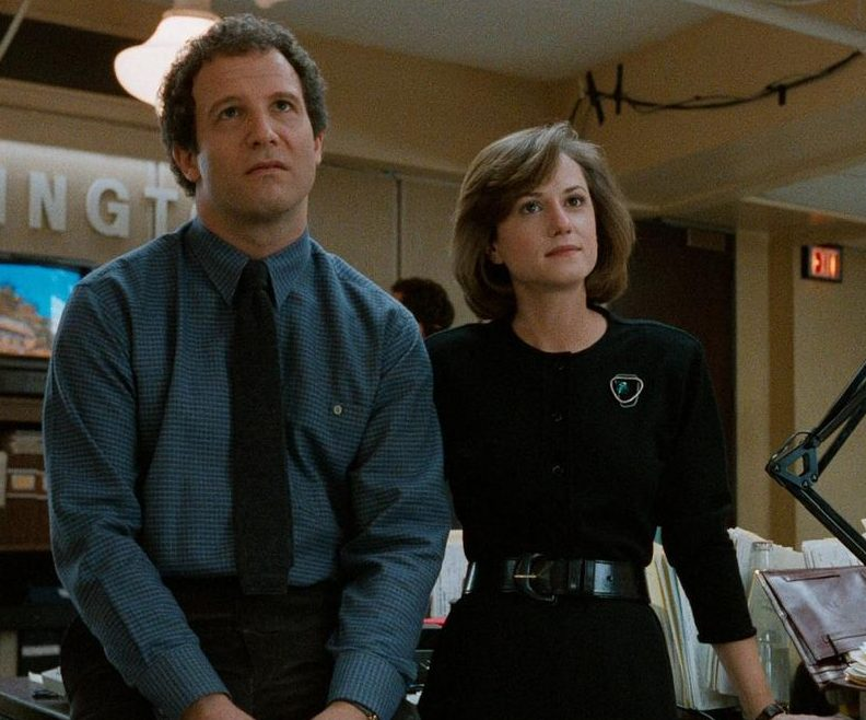 Broadcast News header e1616689105729 10 Things You Probably Didn't Know About The 1987 Film Broadcast News