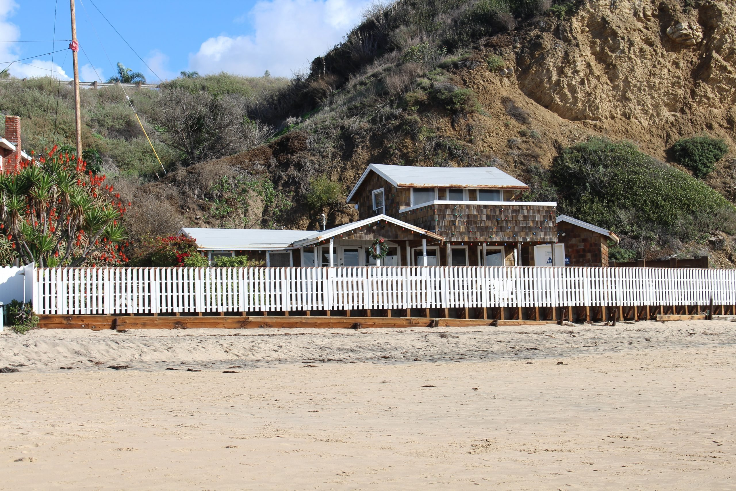 Cottage 13 at Crystal Cove Historic District scaled 25 Things You Never Knew About Beaches