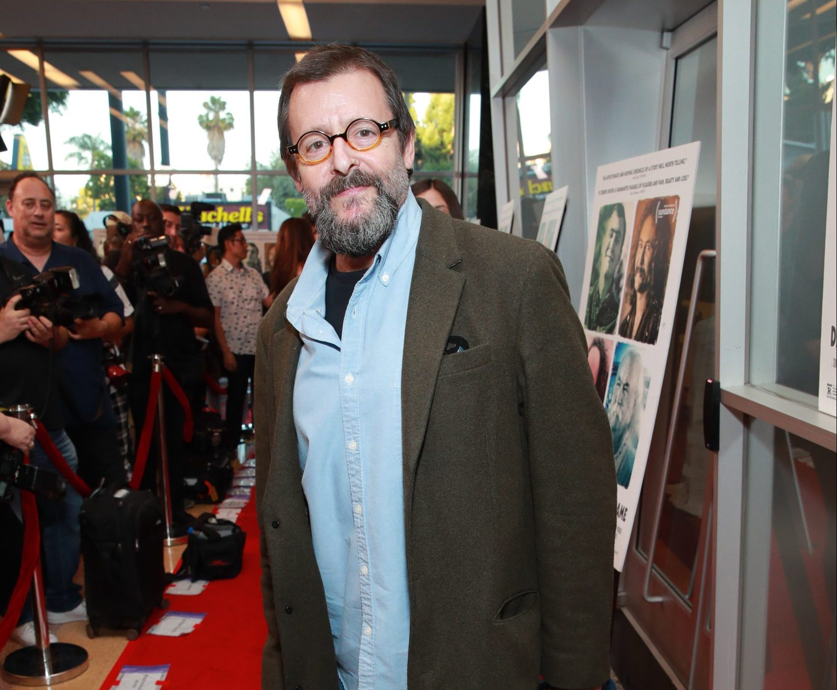 GettyImages 1162903337 scaled e1624635203680 Remember Judd Nelson? Here's What He Looks Like Now!