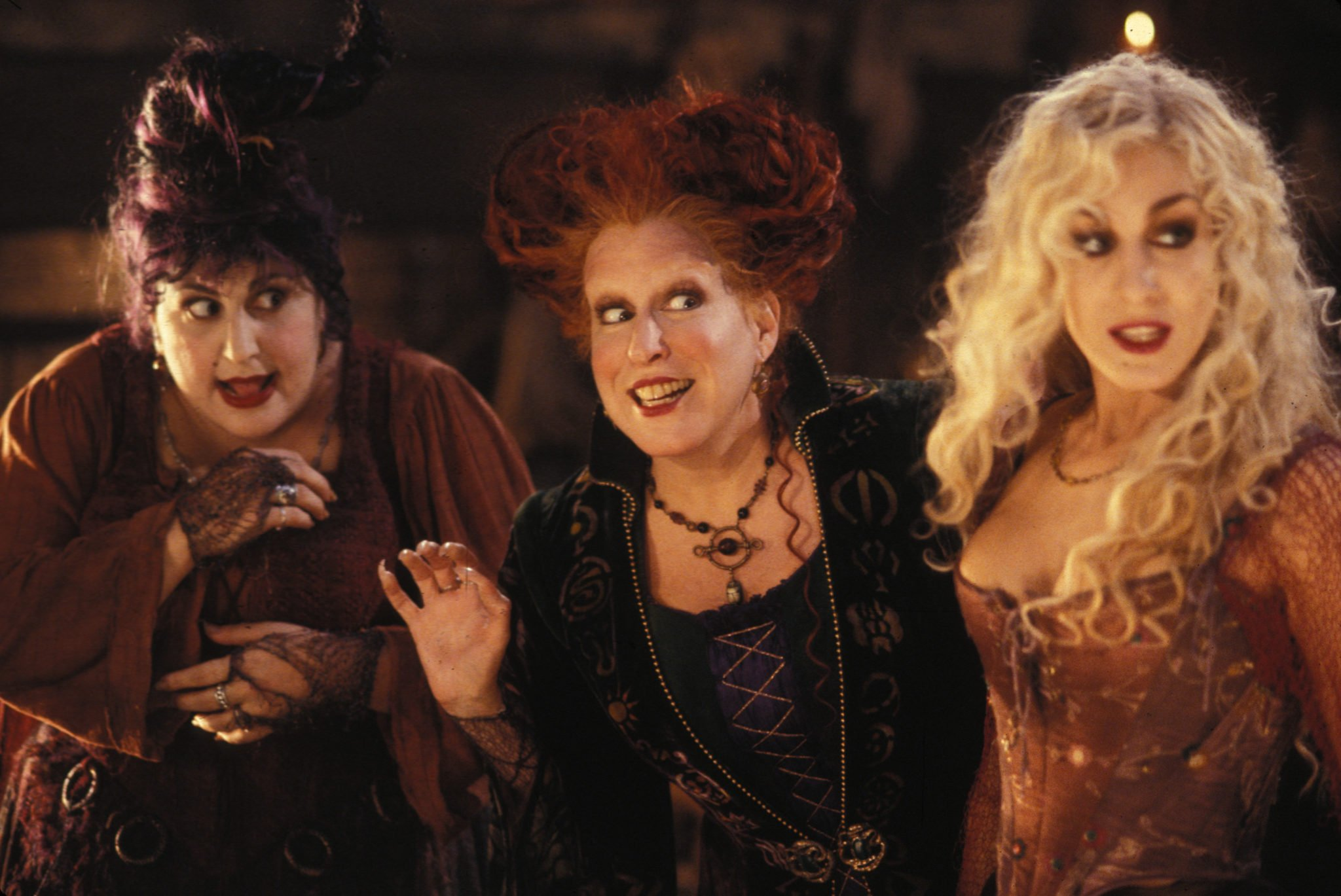 Hocus Pocus 25 Things You Never Knew About Beaches