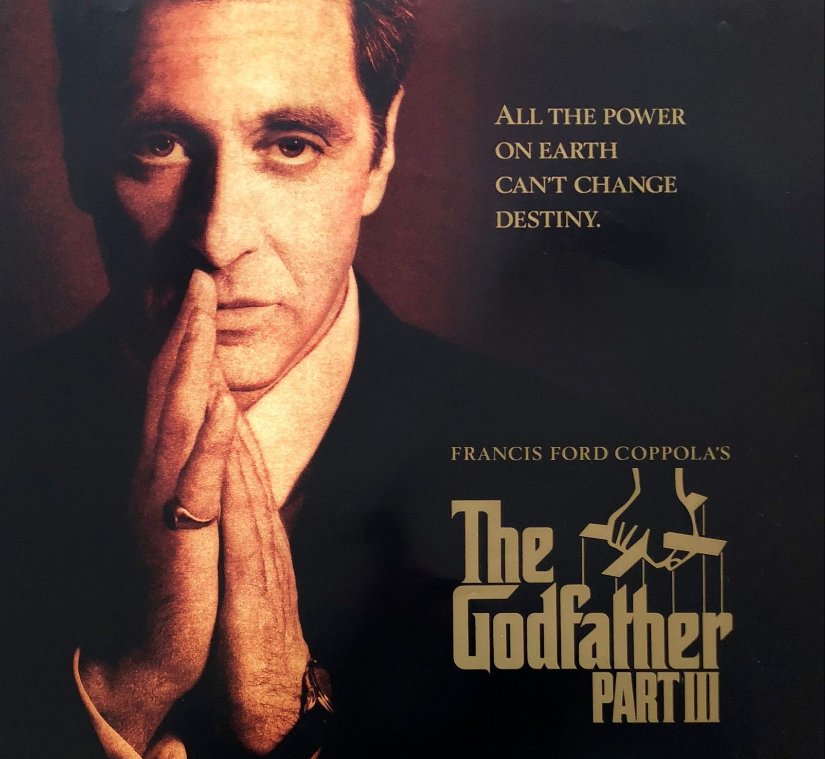 IMG 8932 scaled e1618394065874 20 Fascinating Facts About The Godfather You Can't Refuse