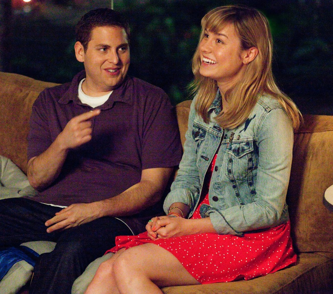 Jonah Hill Brie Larson 21 Jump Street e1612262946704 35 Great Movie Romances That Are Actually Deeply Problematic