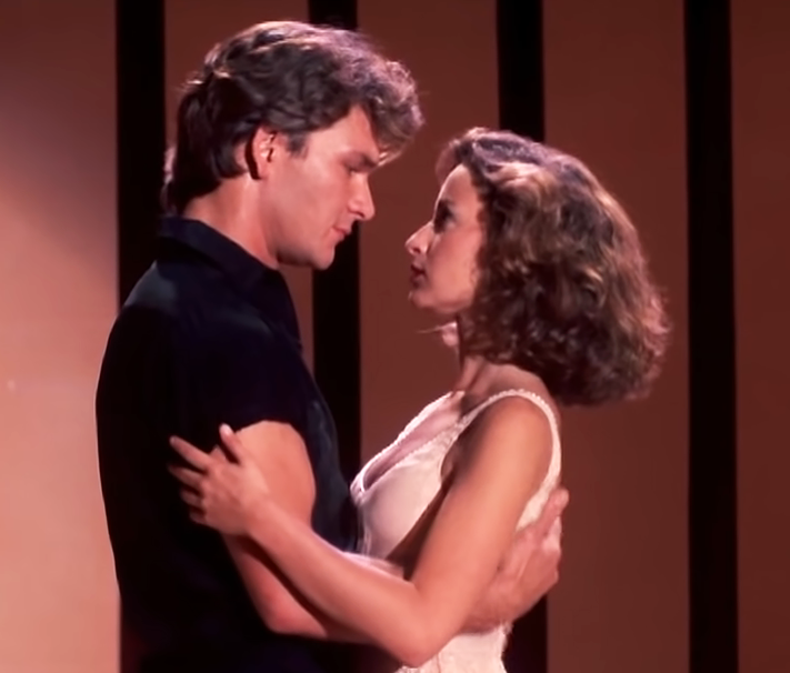 OG1 4610 Patrick Swayzes Iconic Last Scene in Dirty Dancing e1612267581597 35 Great Movie Romances That Are Actually Deeply Problematic