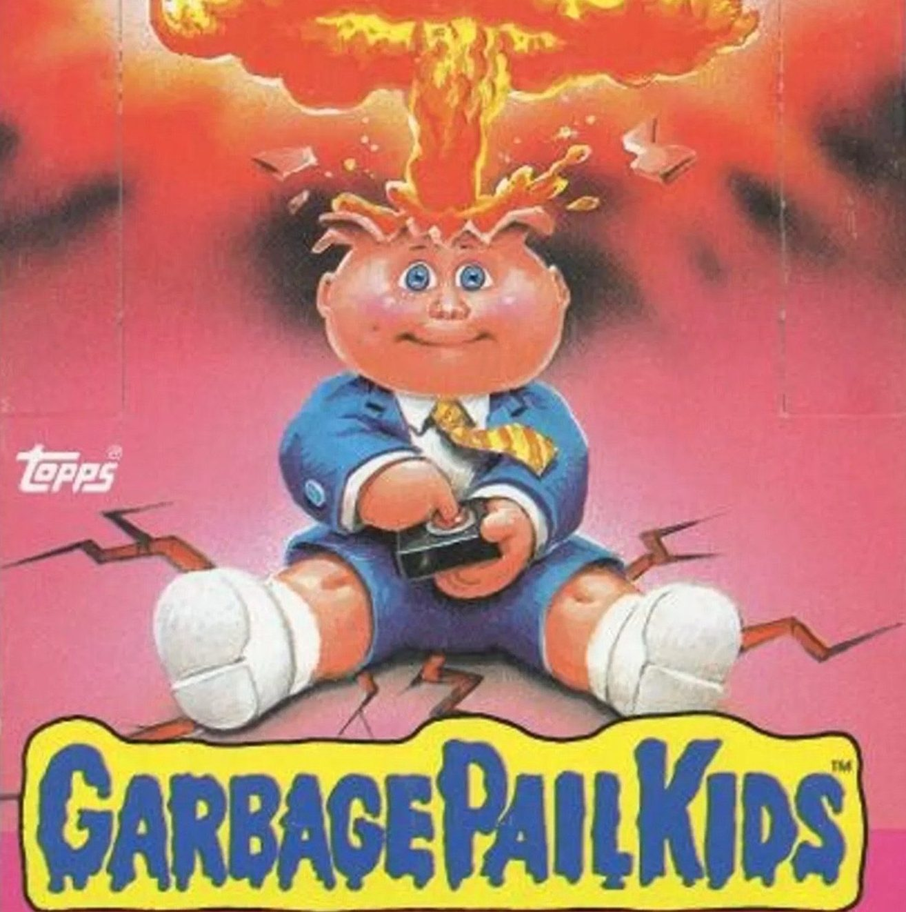Original Box of 1985 Series 1 Garbage Pail Kids Cards e1599476419341 20 Popular TV Shows That Were Cancelled Due To Controversy