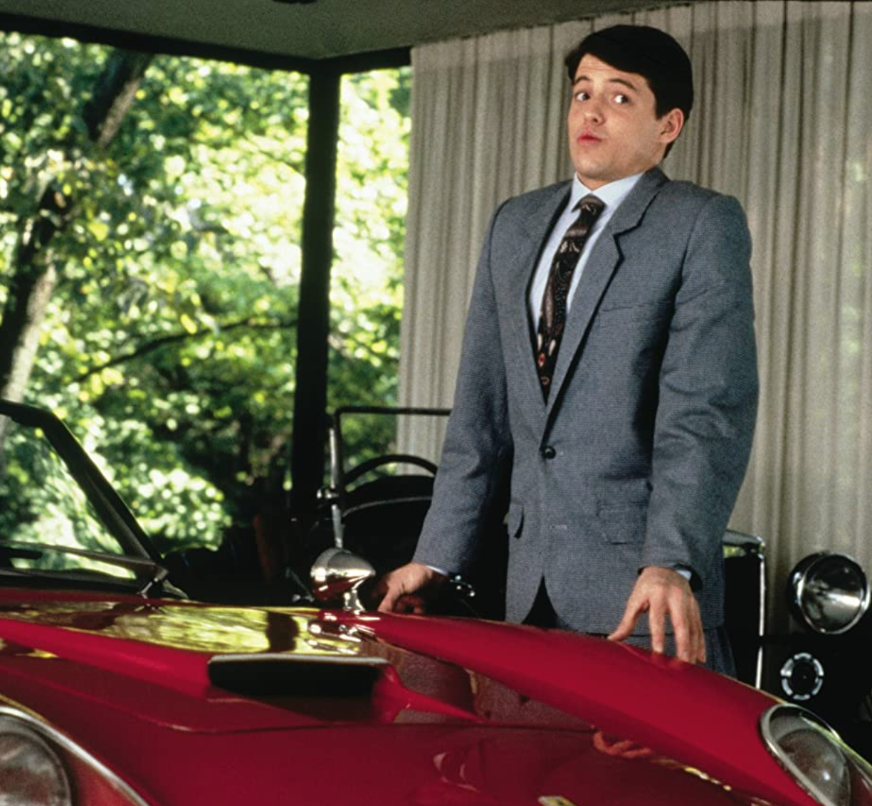 Screen Shot 2021 03 24 at 9.20.42 am e1616577685549 20 Things You Probably Didn't Know About Matthew Broderick