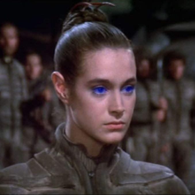 SeanYoungDune102010 e1603192871666 20 Things You Probably Didn't Know About The 1984 Sci-Fi Film Dune