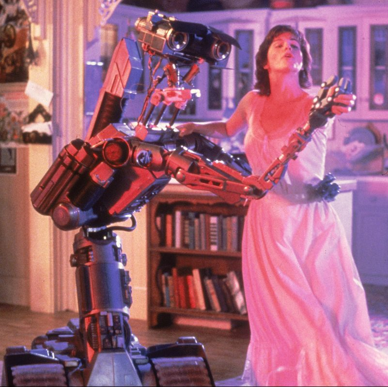 Short Circuit Still 08 e1598971331422 20 High-Flying Facts About 1983 Action Thriller Blue Thunder