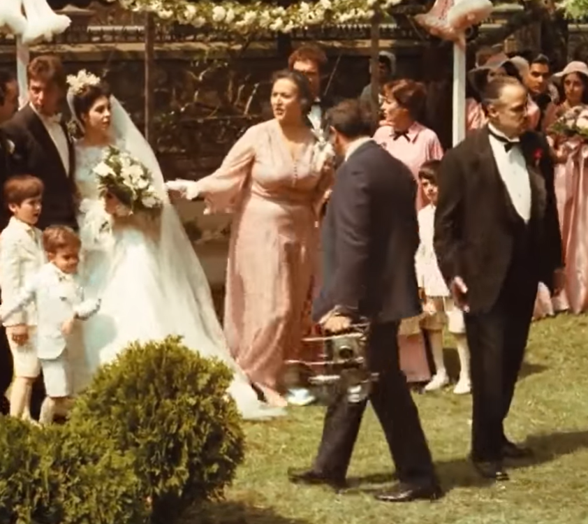 Untitled 93 e1618392852603 20 Fascinating Facts About The Godfather You Can't Refuse