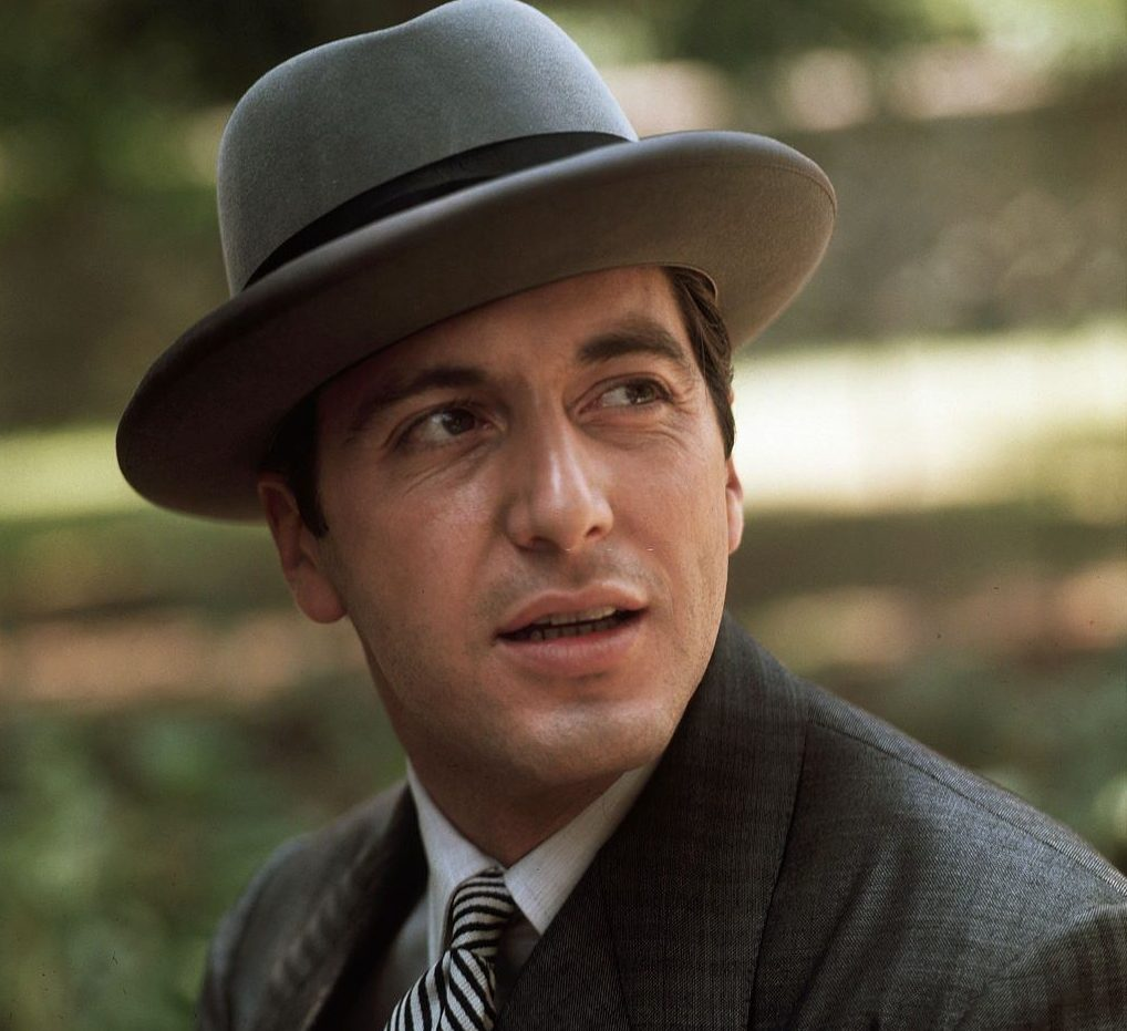 Young Al Pacino 3 e1618318175739 20 Fascinating Facts About The Godfather You Can't Refuse