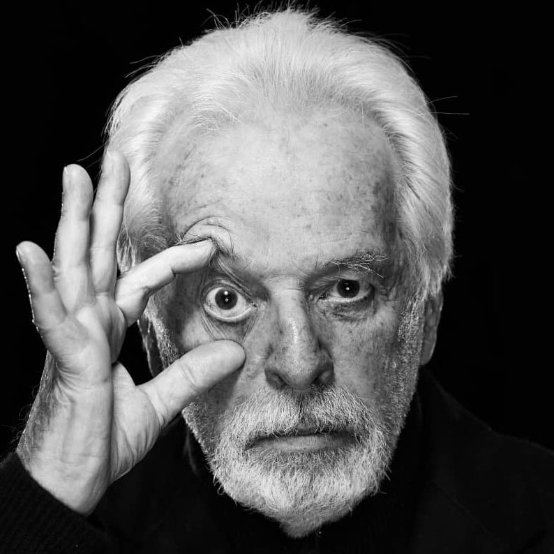 alejandro jodorowsky crop e1603120400969 20 Things You Probably Didn't Know About The 1984 Sci-Fi Film Dune