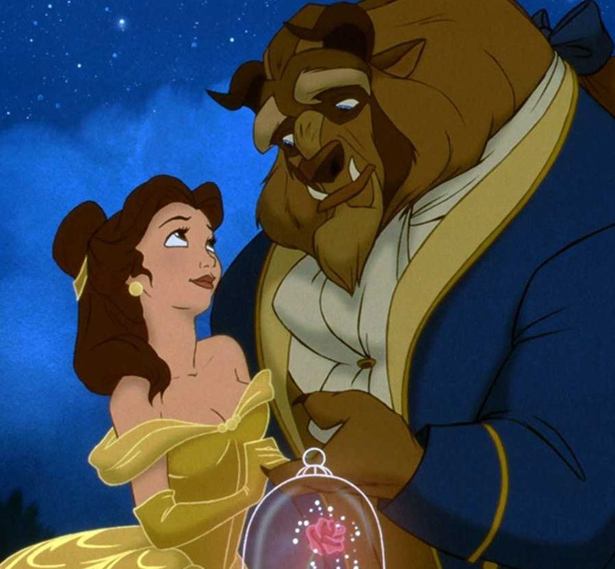 beauty and the beast 1991 e1621866187360 35 Great Movie Romances That Are Actually Deeply Problematic