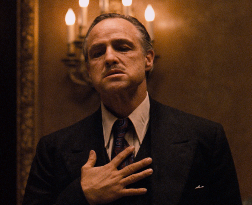 brando 72 e1618323578127 20 Fascinating Facts About The Godfather You Can't Refuse