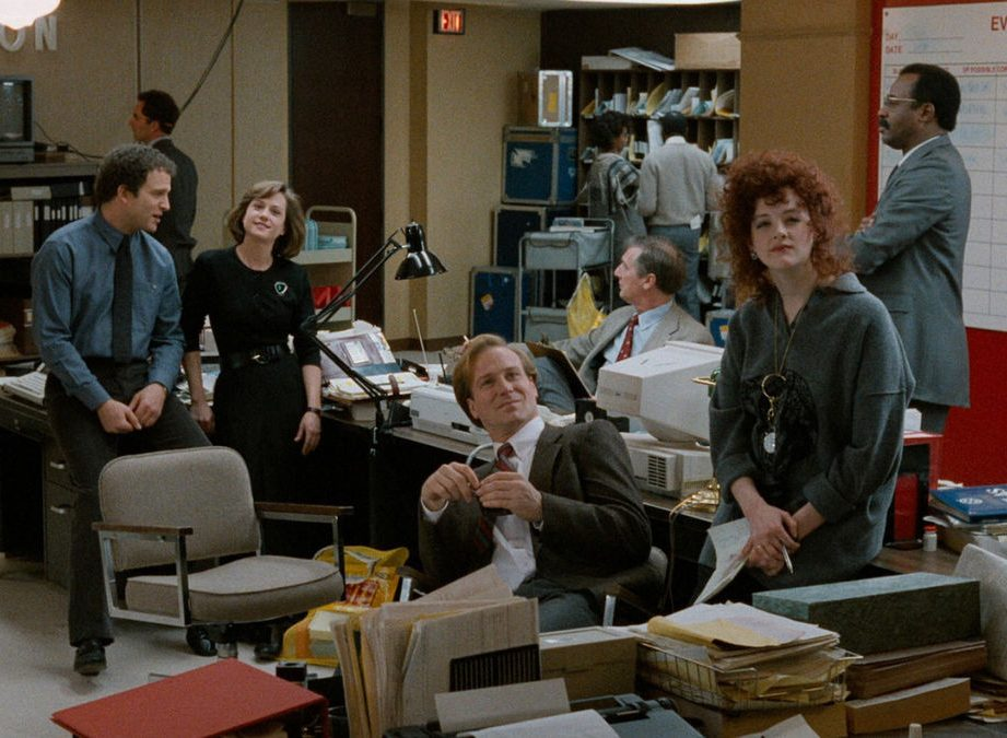 broadcast news 1200 1200 675 675 crop 000000 e1616689650649 10 Things You Probably Didn't Know About The 1987 Film Broadcast News