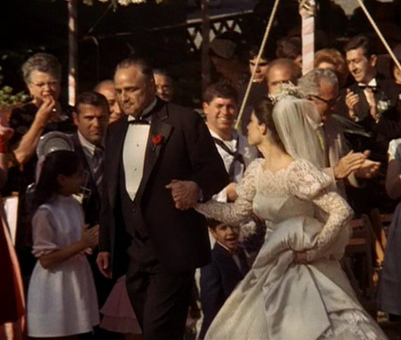 dancing e1618392793295 20 Fascinating Facts About The Godfather You Can't Refuse