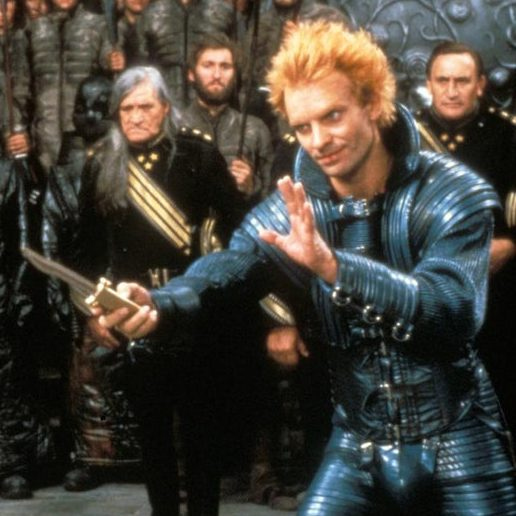 dune 2 e1603193397218 20 Things You Probably Didn't Know About The 1984 Sci-Fi Film Dune