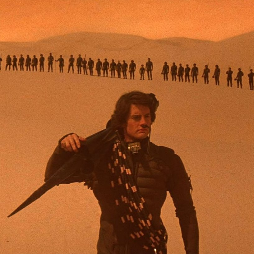 dune head e1603118657324 20 Things You Probably Didn't Know About The 1984 Sci-Fi Film Dune