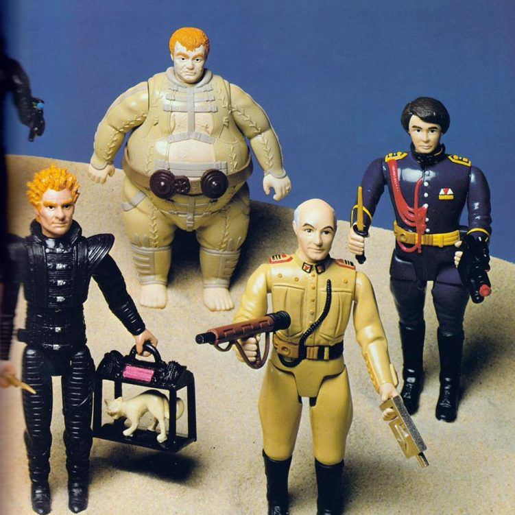 dune3 e1603118379373 20 Things You Probably Didn't Know About The 1984 Sci-Fi Film Dune