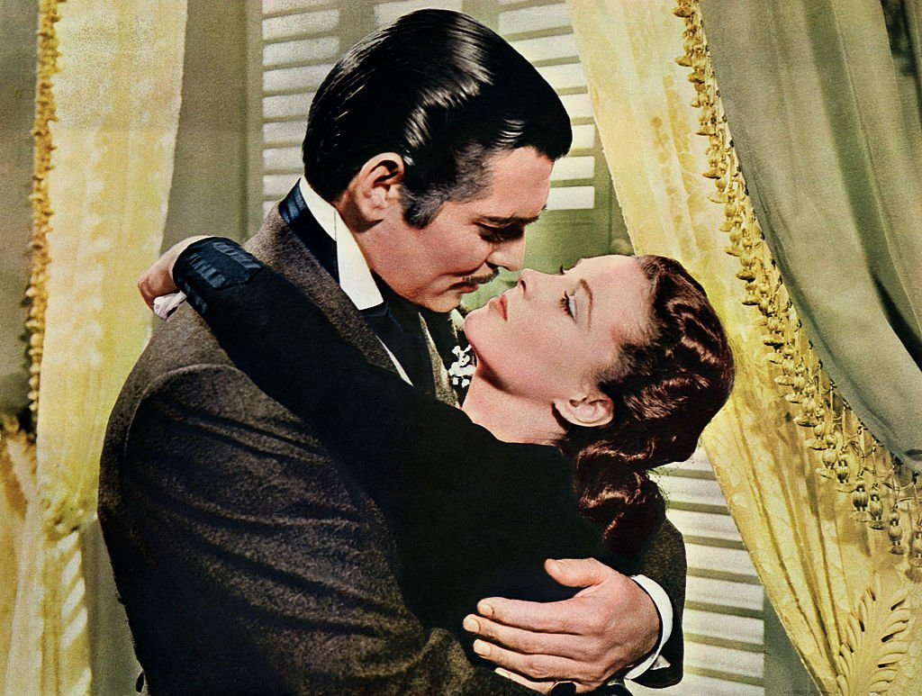 gone with the wind 35 Great Movie Romances That Are Actually Deeply Problematic