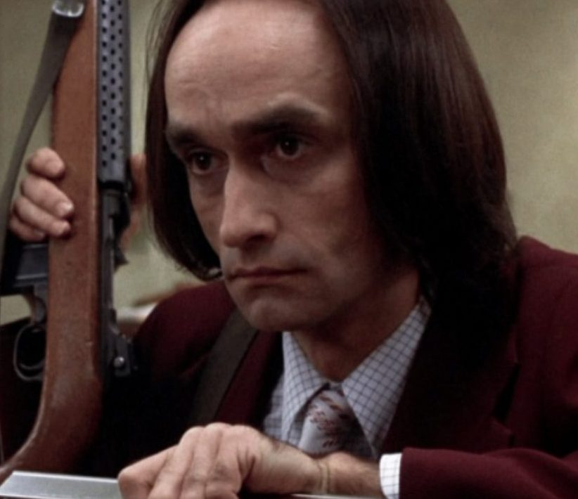 john cazale dog day afternoon 1280x720 1 e1618326112851 20 Fascinating Facts About The Godfather You Can't Refuse