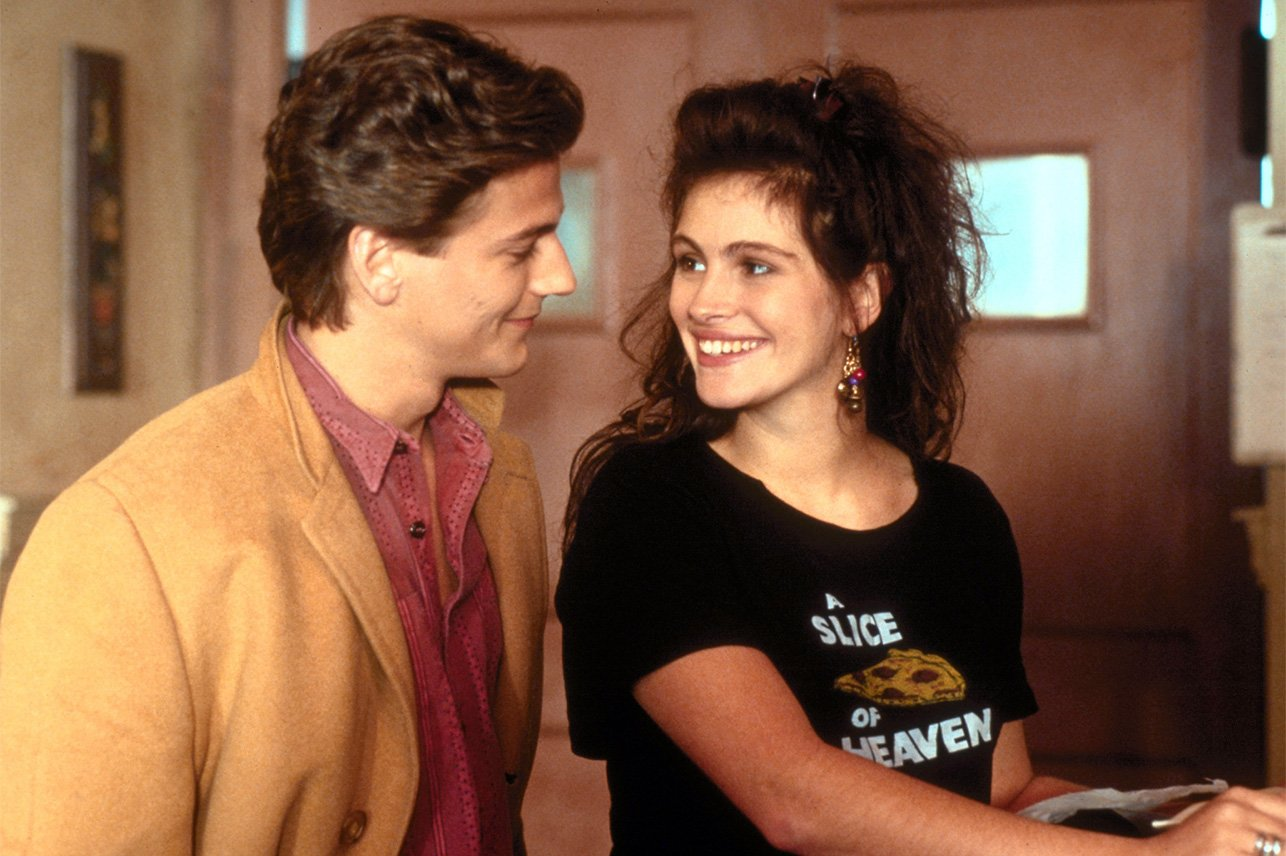 julia mysticpizza 10 Things You Never Knew About The 1988 Julia Roberts Film Mystic Pizza