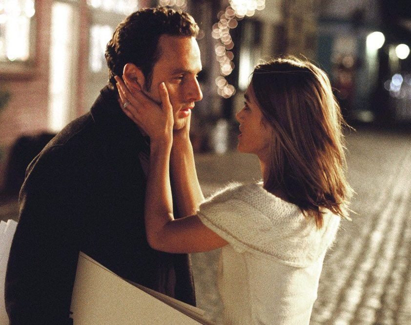keira knightley andrew lincoln love actually e1621867184631 35 Great Movie Romances That Are Actually Deeply Problematic