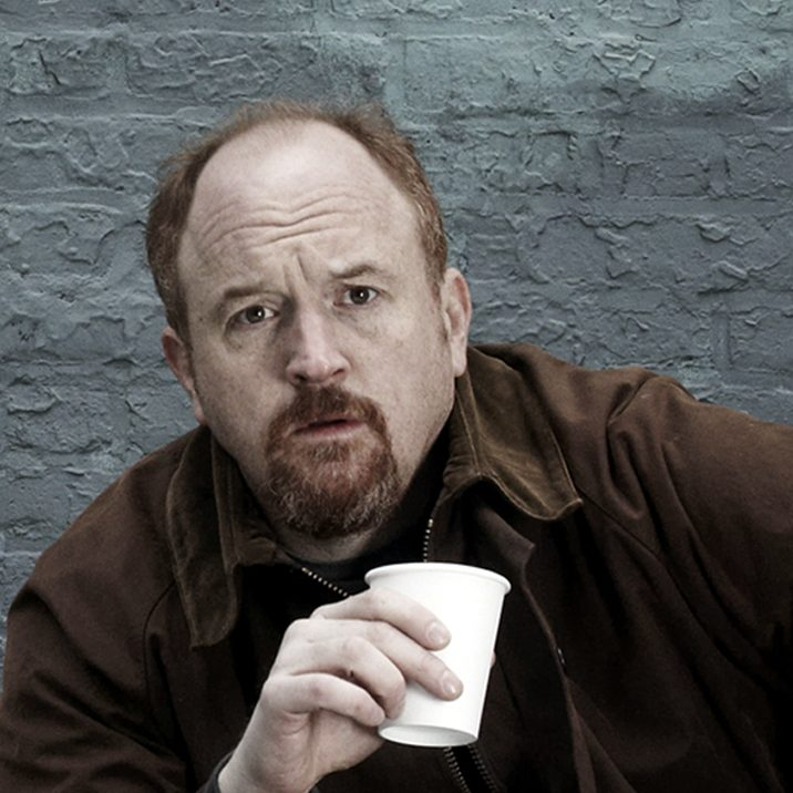 louie 1 e1599490171693 20 Popular TV Shows That Were Cancelled Due To Controversy