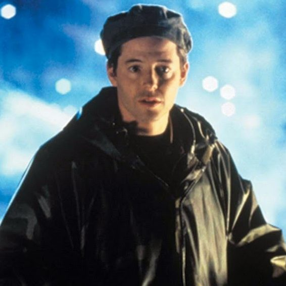 matthew broderick in godzilla 1998 movie image e1599728912561 20 Things You Probably Didn't Know About Matthew Broderick