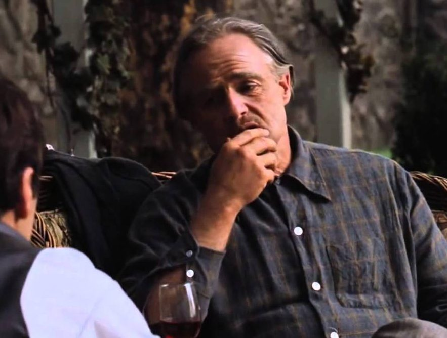 maxresdefault 1 4 e1618319751289 20 Fascinating Facts About The Godfather You Can't Refuse