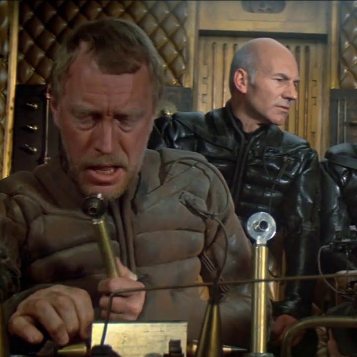 maxresdefault e1603119101179 20 Things You Probably Didn't Know About The 1984 Sci-Fi Film Dune