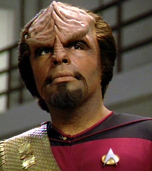 michael dorn worf star trek today tease 1 150629 5614e471c138533517e013312d3b21d5 Here's What The Cast Of Star Trek: The Next Generation Look Like Now