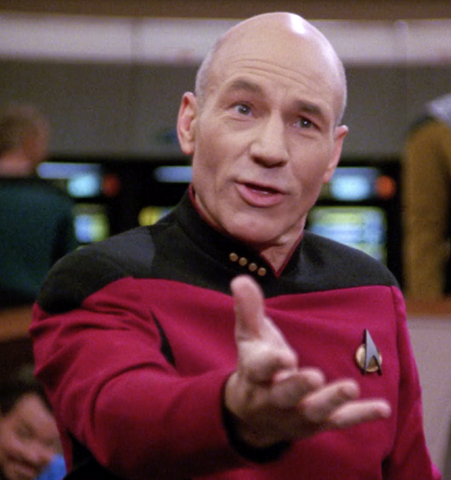picard huh Here's What The Cast Of Star Trek: The Next Generation Look Like Now
