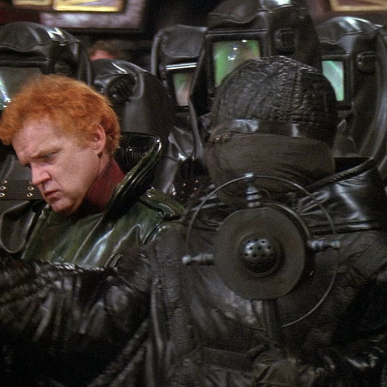 representatives of the house harkonnen the sardaukar and the guild navigators in the david lynch movie dune e1603193684892 20 Things You Probably Didn't Know About The 1984 Sci-Fi Film Dune