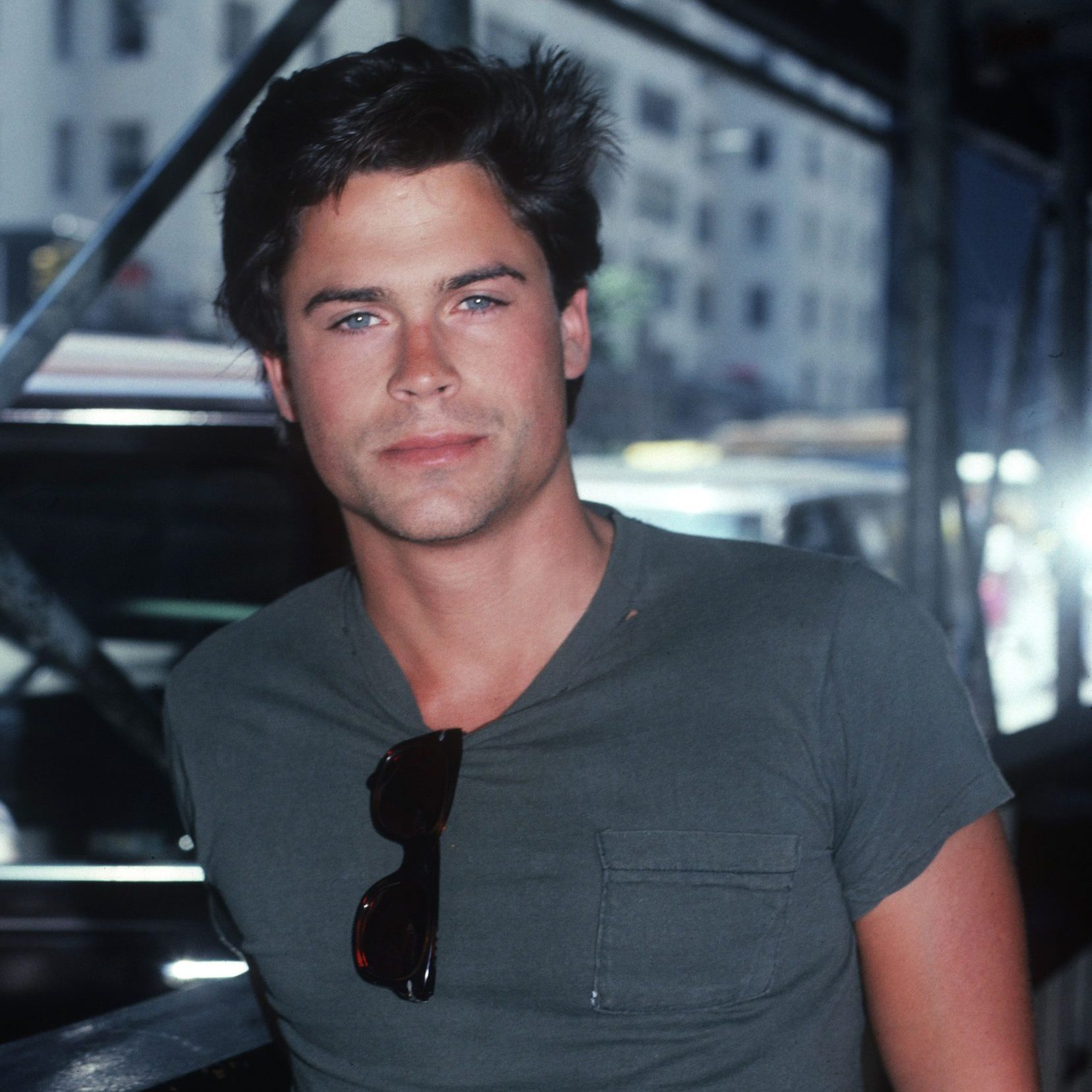 rob lowe in new york city in 1987 news photo 525331204 1564506048 scaled e1603185078789 20 Things You Probably Didn't Know About The 1984 Sci-Fi Film Dune