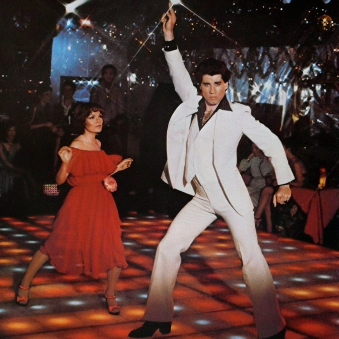 saturday night fever poster e1598970847759 20 High-Flying Facts About 1983 Action Thriller Blue Thunder