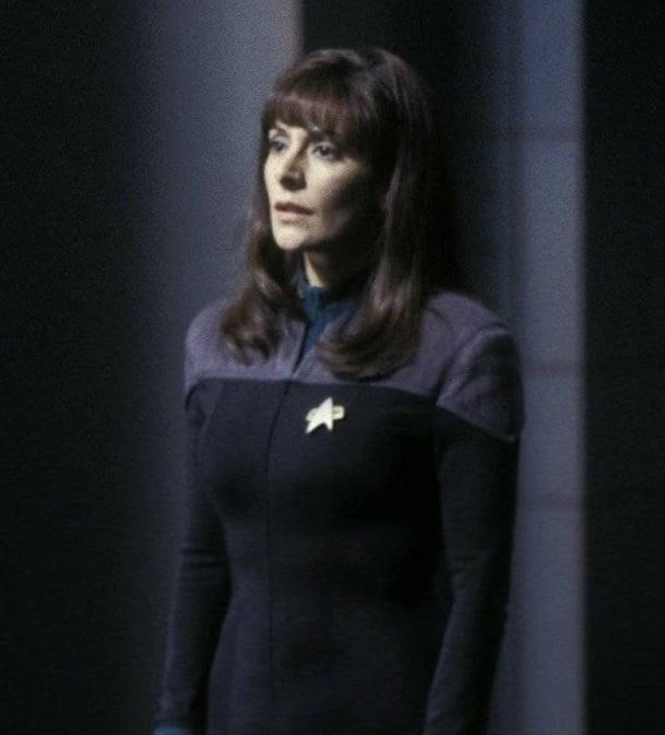 star trek nemesis 5 Here's What The Cast Of Star Trek: The Next Generation Look Like Now