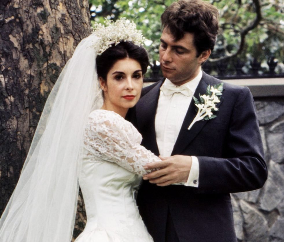 talia shire godfather e1618318545339 20 Fascinating Facts About The Godfather You Can't Refuse
