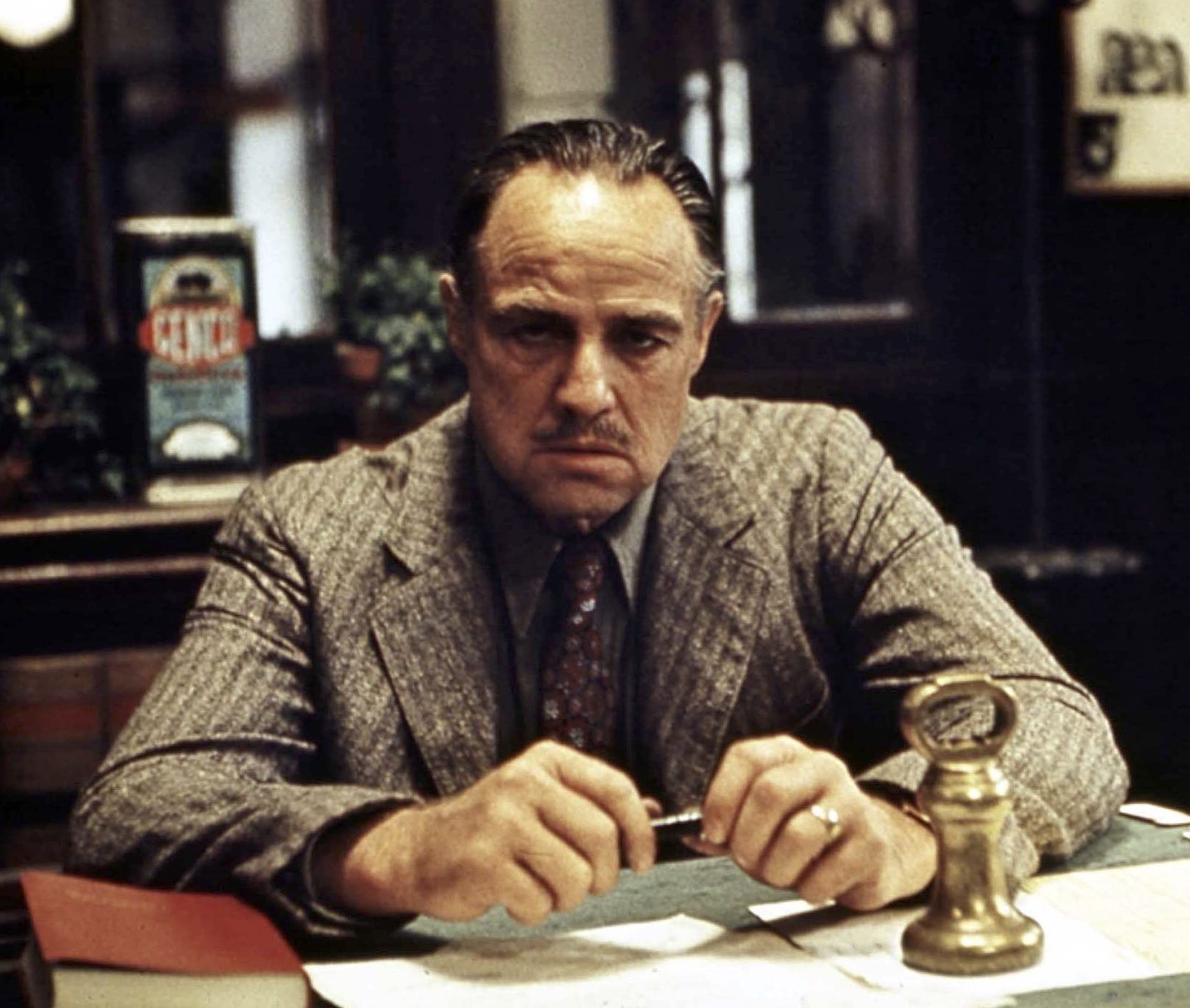 the godfather 1972 4 e1618320542527 20 Fascinating Facts About The Godfather You Can't Refuse