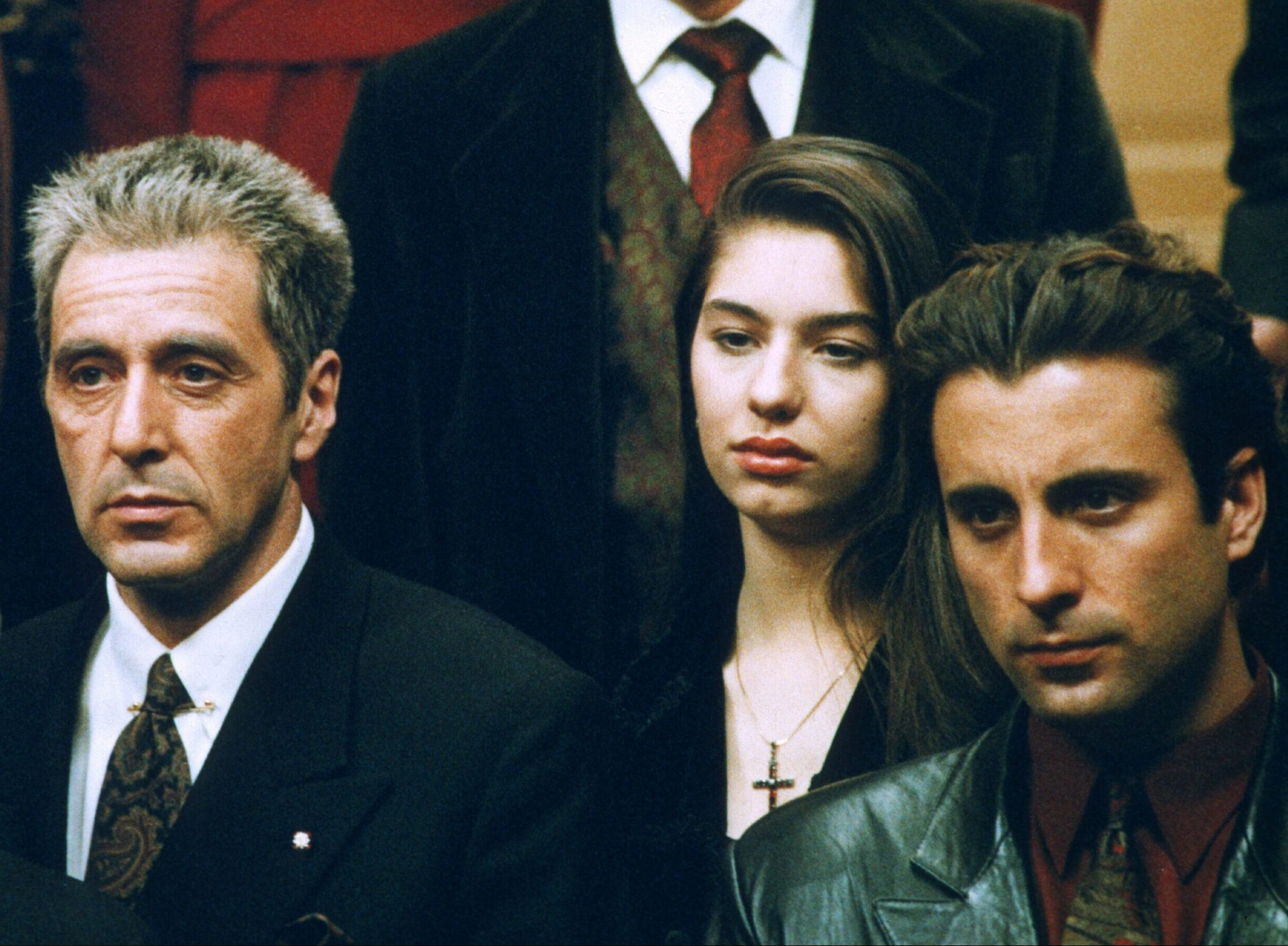 thegodfatherpartiii1990.76549 scaled e1618318372513 20 Fascinating Facts About The Godfather You Can't Refuse