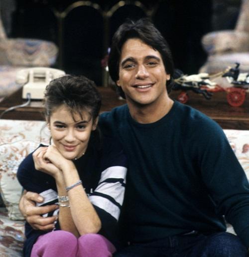 whos the boss tony danza alyssa milano Tony Danza And Alyssa Milano Returning For Revival Of 80s Sitcom Who's The Boss?